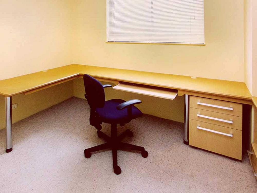 Home Study Office Rr Design